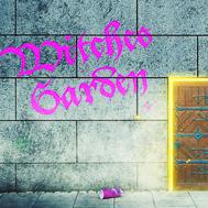 Witches Garden Post Song Hidden Door